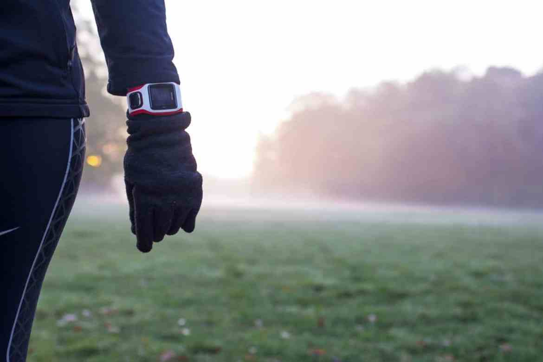 Lauftraining: Pulsuhr ohne Brustgurt: Die TomTom Cardio Sport