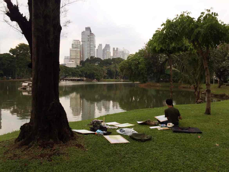 gogirlrun_bangkok_alternativ_Sightseeing_lumphini-park