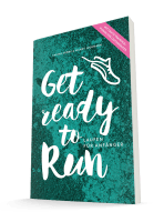 Buch GET READY TO RUN Laufen für Anfänger