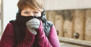Laufen im Winter – So läufst Du gesund durch die Kälte