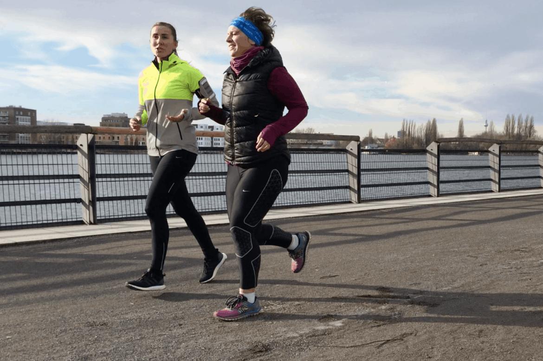 Gemeinsam macht Laufen doppelt Spaß – So findest Du den richtigen Trainingspartner