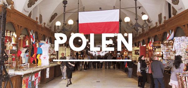 Reisetipps für Polen