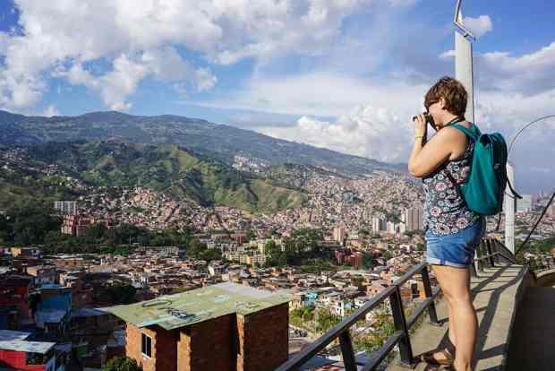 Graffiti Tour Medellín