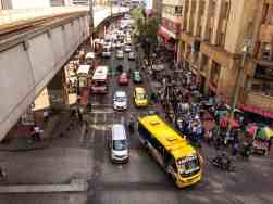 Verkehr in Medellín