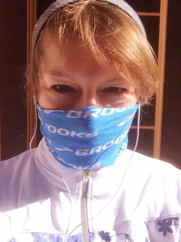Halbmarathon-Training Woche 4
