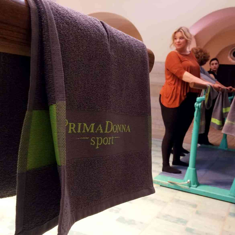 PrimaDonna – Sportlingerie für große Cups