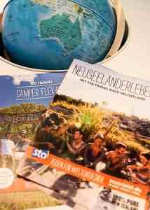 Neuseeland-Reisetipps von STA Travel
