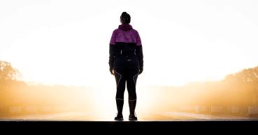 Die 8 besten Gründe fürs Laufen im Winter