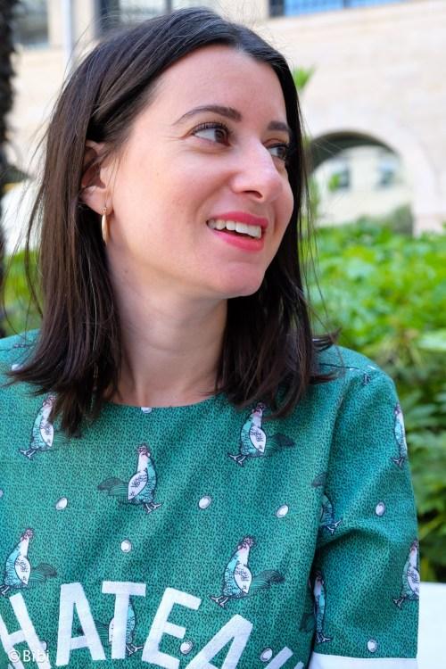 Sophie Vélo