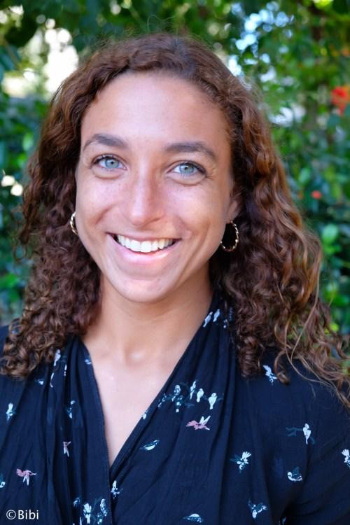 Clélia Crossfit