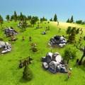 惑星ゴッドゲーム「The Universim」In Development版8月28日配信開始