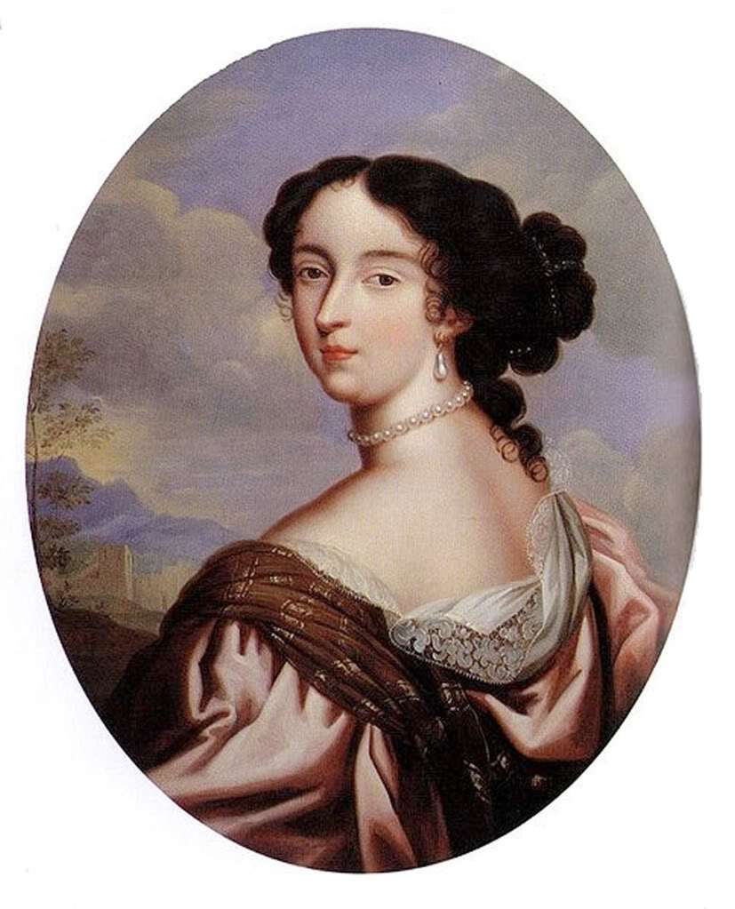 Madame De Maintenon Looking Back By Marie Victoire