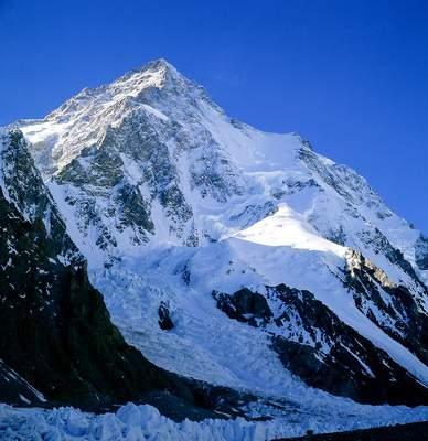 K2, Pakistan, dal Campo Base verso il K2