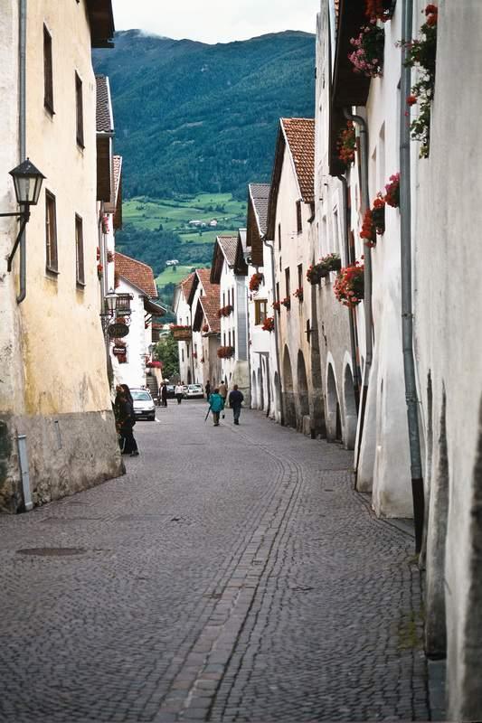 Glorenza, Alto Adige
