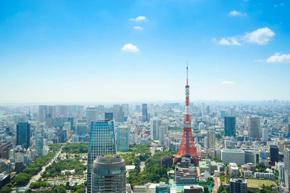 「世界人口都市排名」東京奪冠! / 網友回應「連哥吉拉都聞風而至了吧」