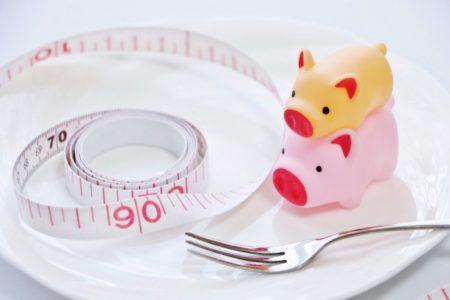 ケンタッキー好き必見!?カロリーを理解し、楽しくダイエットしよう!