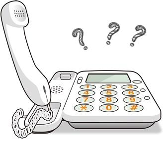 この非通知電話は仕事の相手かも!?折り返しのかけ方を知りたい!?
