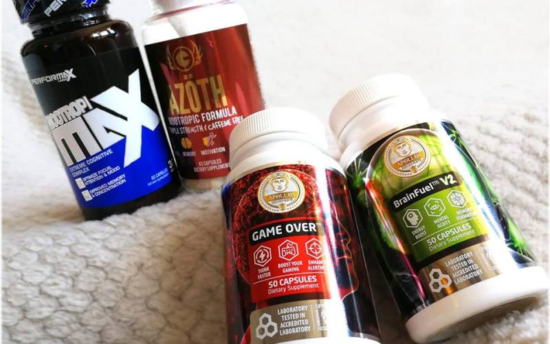 Best Nutritional Supplements Dietary supplements for