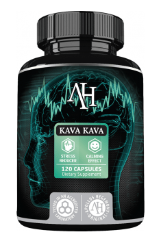 Recommended Kava kava supplement - Kava kava from Apollo Hegemony