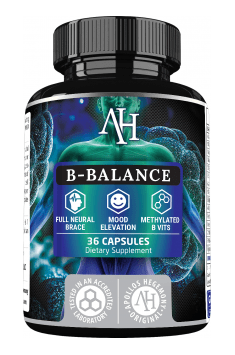 Preffered source of B-Vitamins could be the supplementation. For example B-Balance from Apollo Hegemony