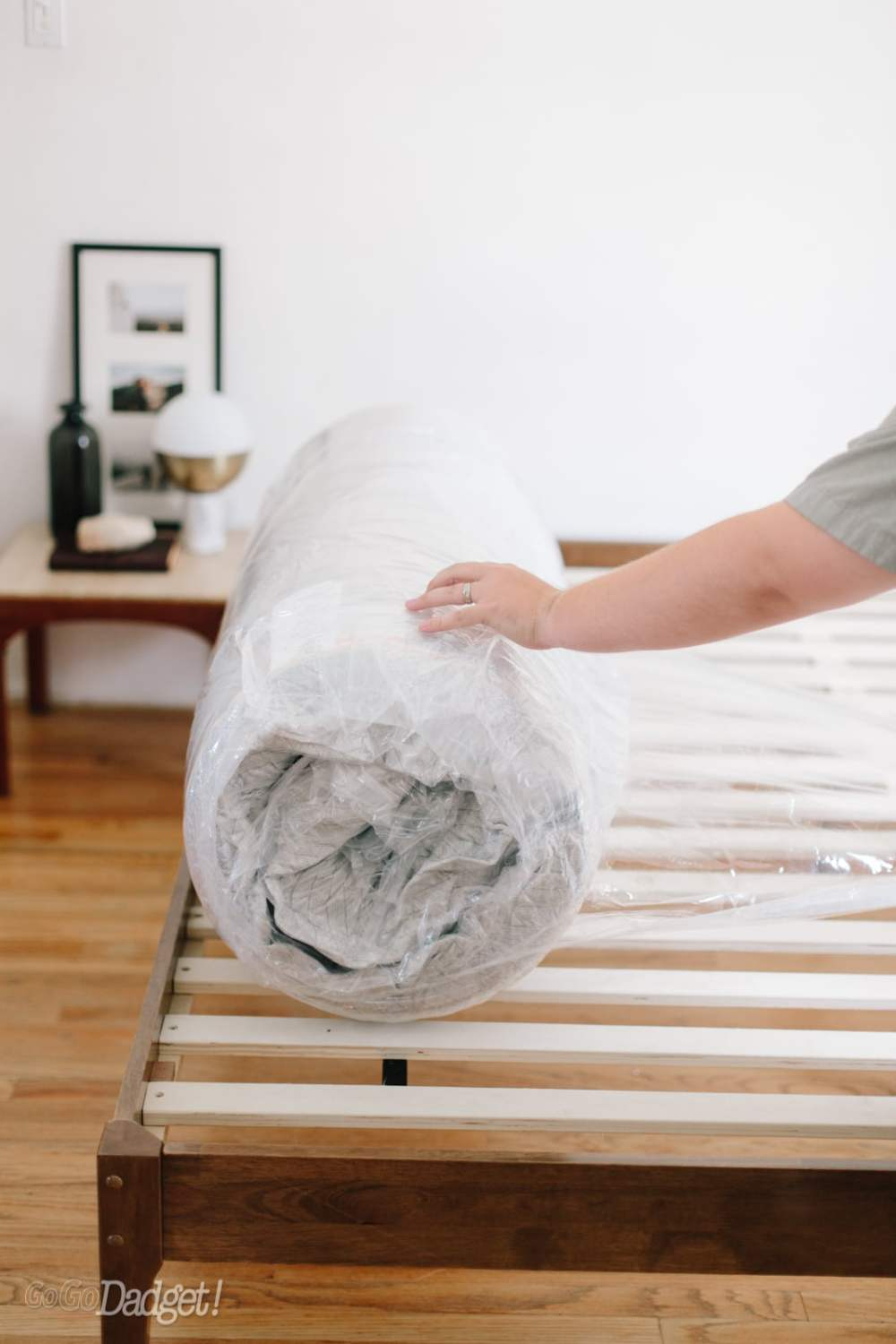 leesa mattress is the real deal for exhausted parents