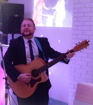 Deano Guitar