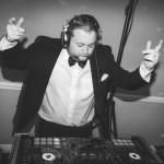 Mobile DJs Yorkshire GoGoDisco Dean O'Grady