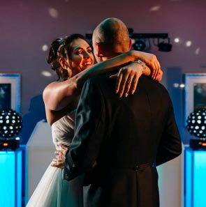 See our recent Yorkshire Wedding Events