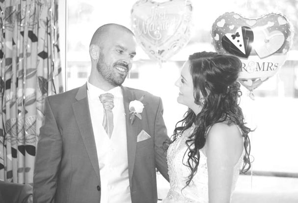 Testimonial of our wedding DJ service in Yorkshire