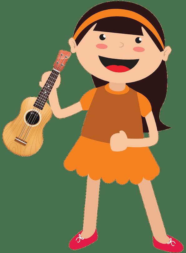 insights_從孩子最愛的節奏開始_兒童烏克麗麗團體課程