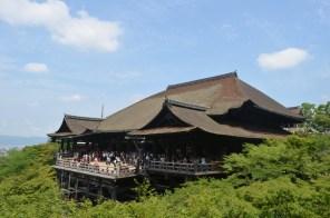 Kiyomizudera Hondo