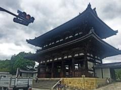 Ninna-ji's Niomon Gate