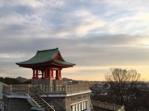 Inuyama Naritasan Bell
