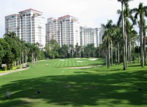 Pondok Indah Padang Golf, The Best Golf Course in South Jakarta