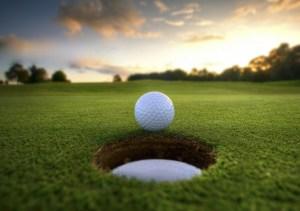 Istilah dalam bermain Golf