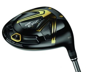 Callaway Great Big Bertha Epic