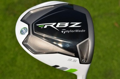 TaylorMade RBX Stage 2 Driver