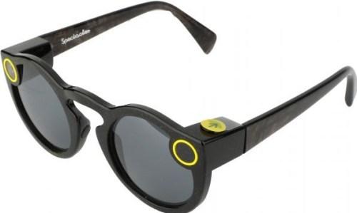 Kacamata snapchat untuk golf