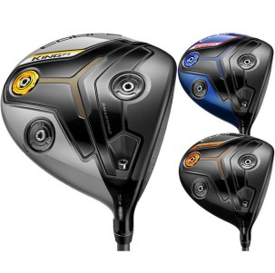 Review Driver Cobra King F7
