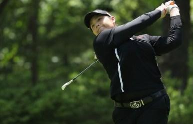 Golfer Thailand Ariya Jutanugarn Pemenang Golf AS Terbuka Putri