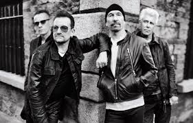 U2 - In stile Rock
