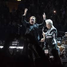 Come essere Rock?! Prendendo esempio dagli U2!