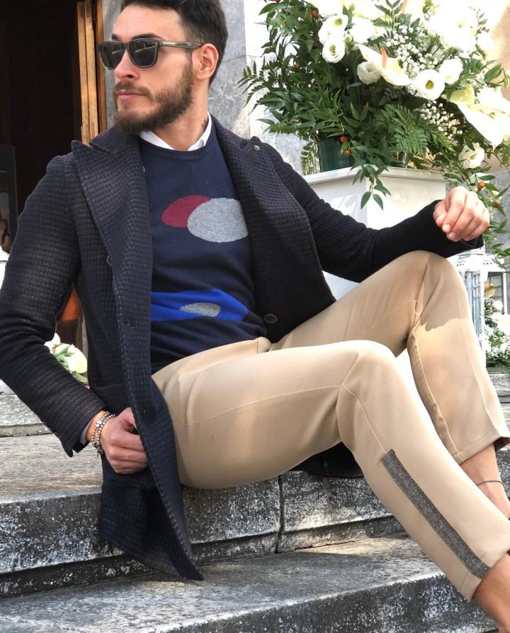 Pantaloni ed Orli…come FARLI?