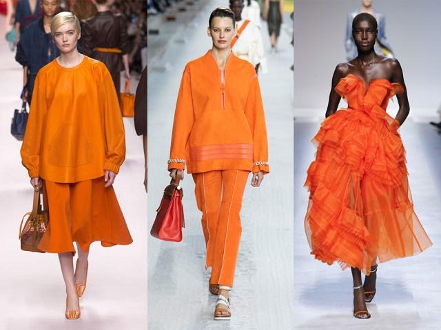 Sfilate moda
