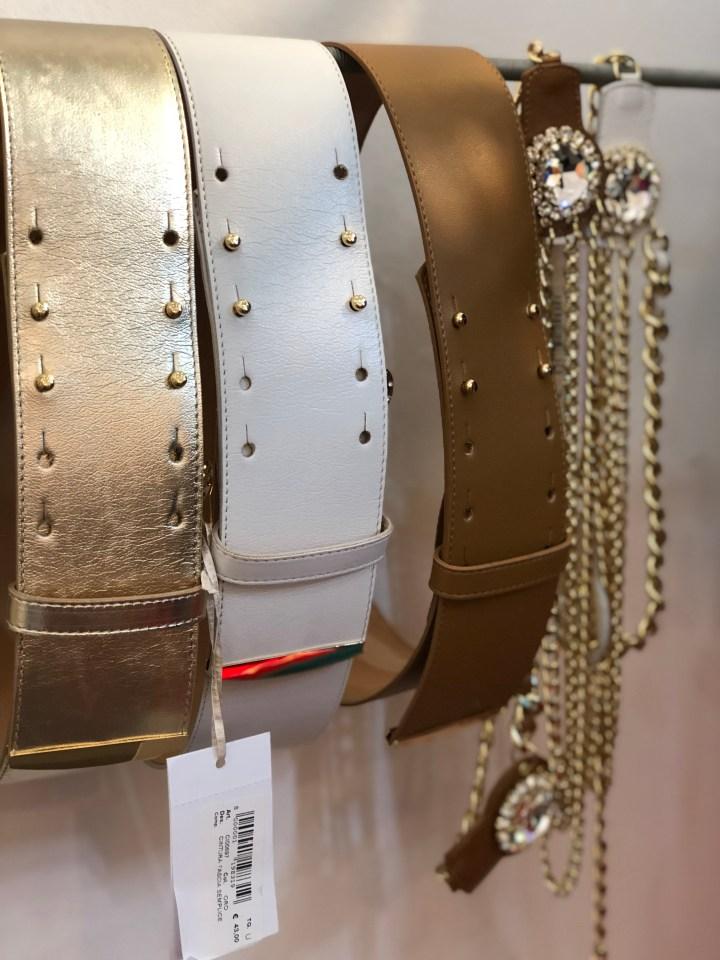 Accessori donna  - Roberta Biagi - Made in Italy
