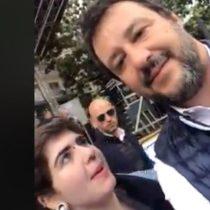 Salvini -salerno