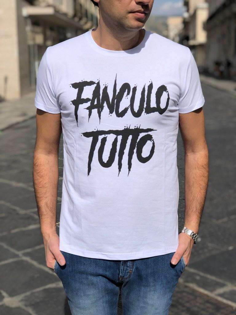 T shirt ironica - Magliette con le scritte divertenti