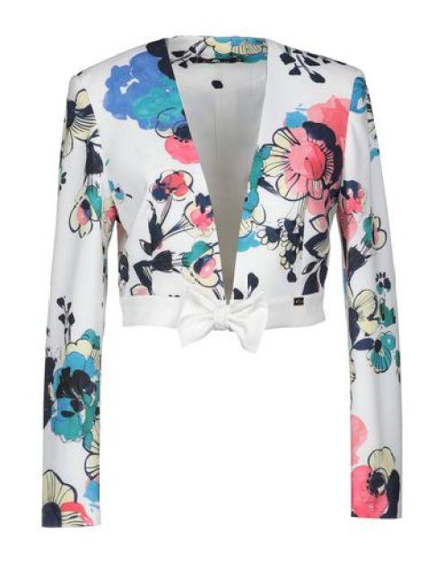 Giacca donna corta - DiveDivine  - Capo spalla perfetto per abiti da cerimonia donna