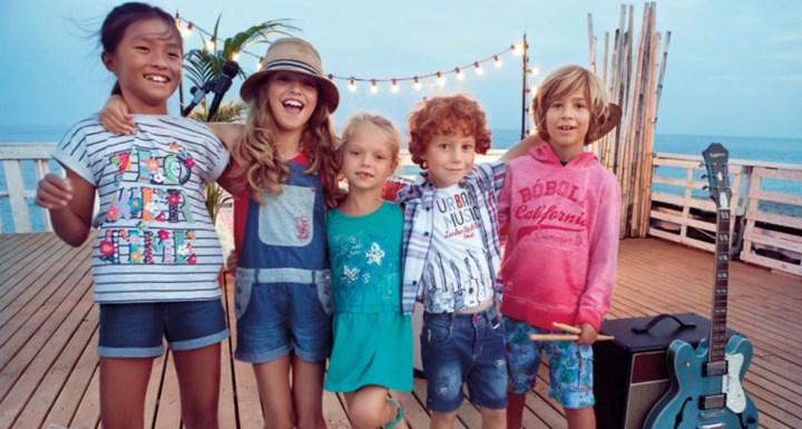 Abbigliamento bambini  - Gogolfun.it