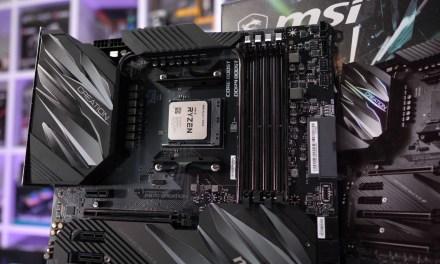 Motherboard makers: AMD Ryzen 4000 desktop CPUs arrive in September.